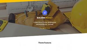 Building Agency