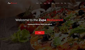 ZupaRestaurant