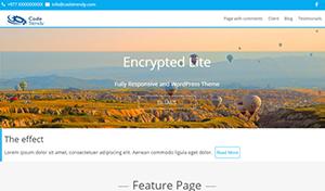 encrypted-lite