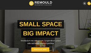 remould-dark-sample-homepage-5