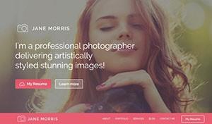 templatemonster-portfolio-fotograficzne
